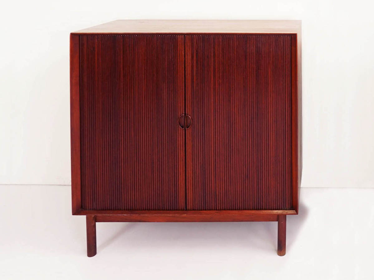 Small sideboard with sliding doors (2 available)