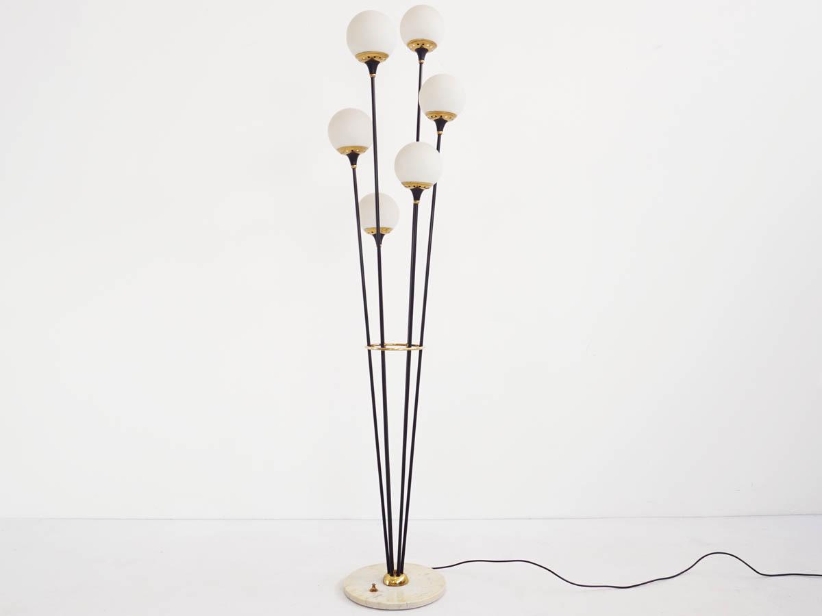 Floor lamp mod. Alberello