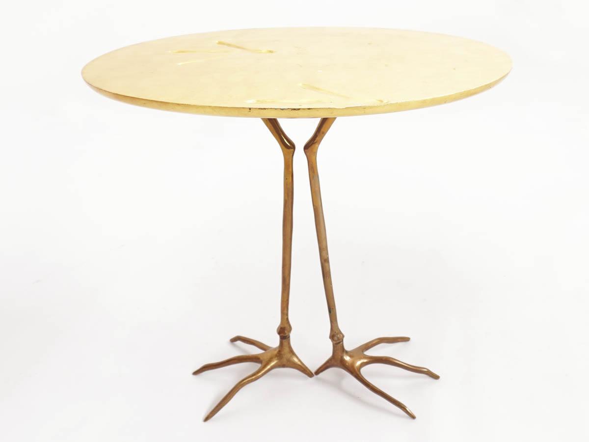 Side table mod. Traccia