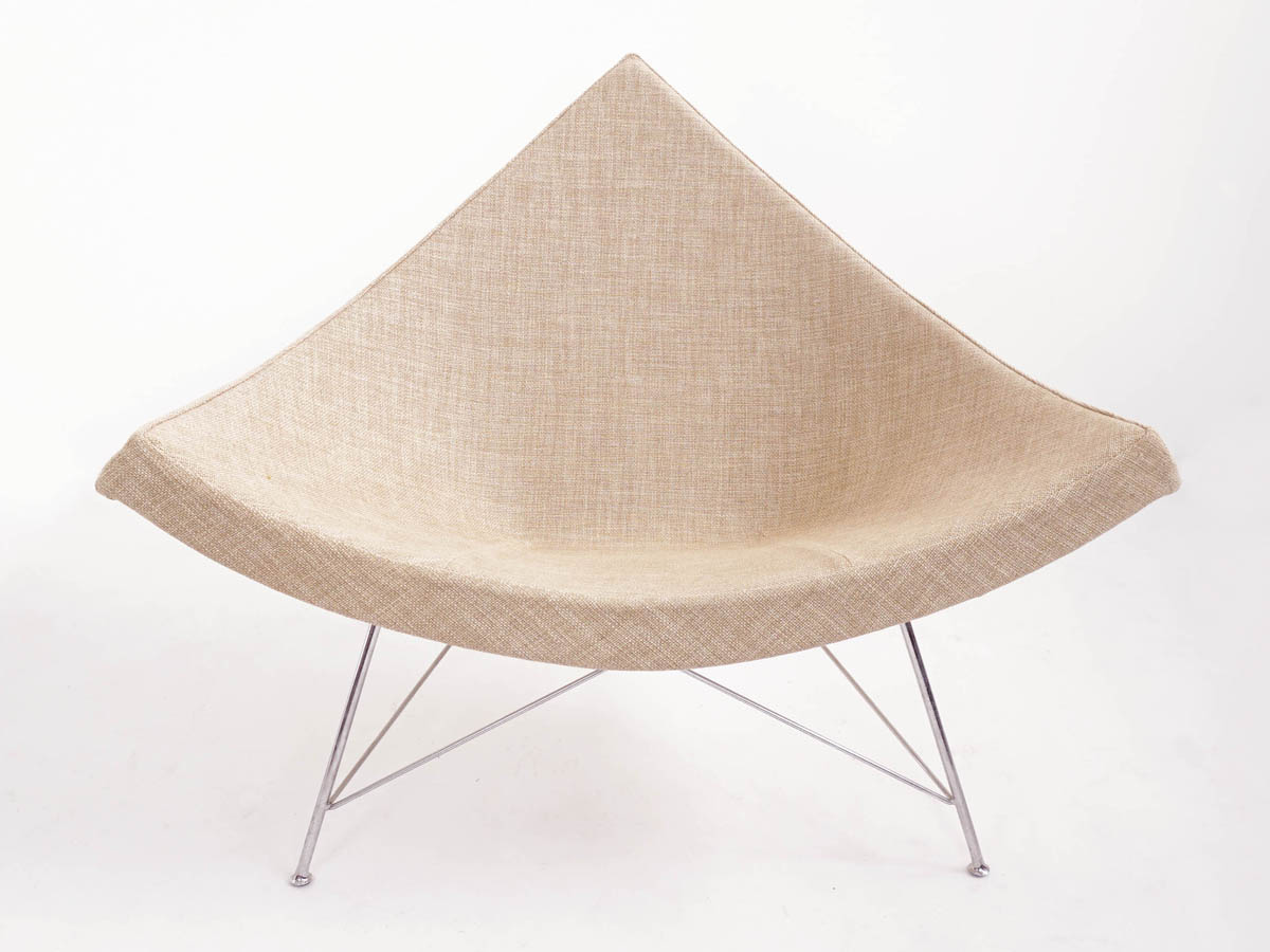 Coconut lounge chair