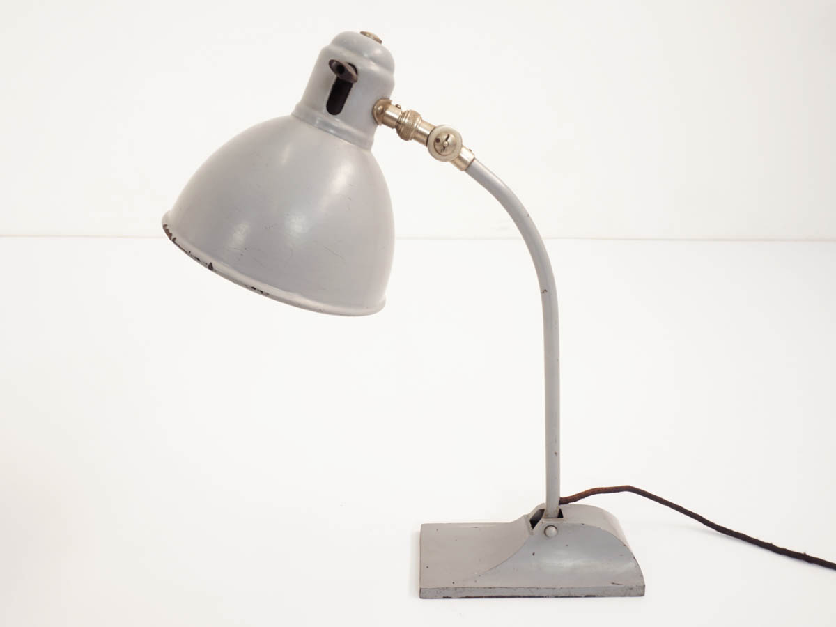 Bauhaus Adjustable Desk Lamp