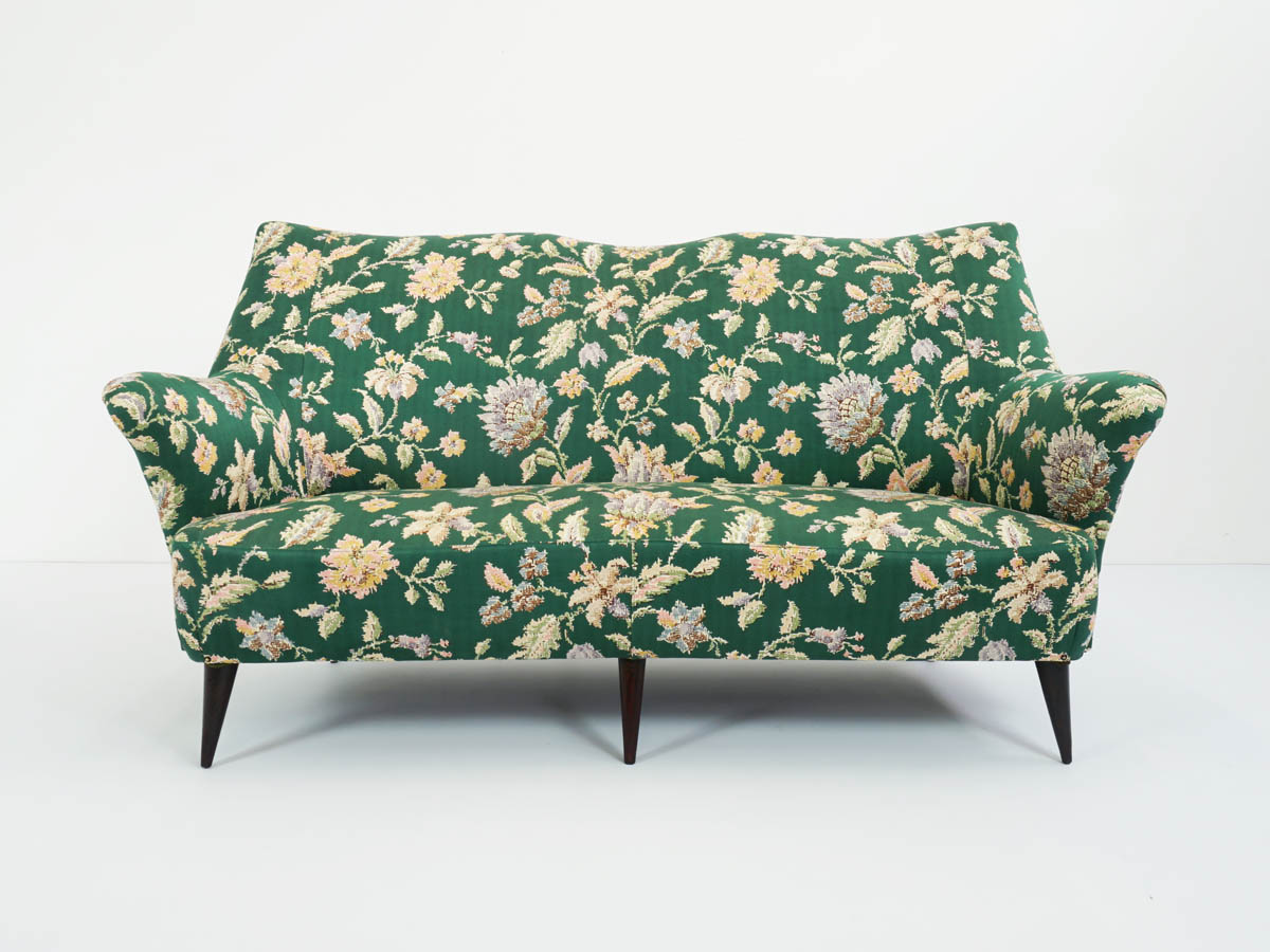 Italian 1950 Sofa