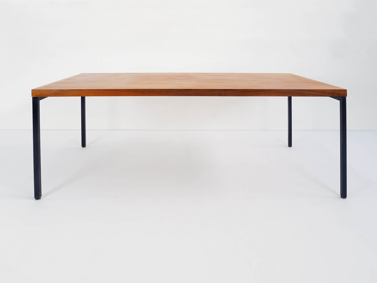 Swiss Design Minimal Table