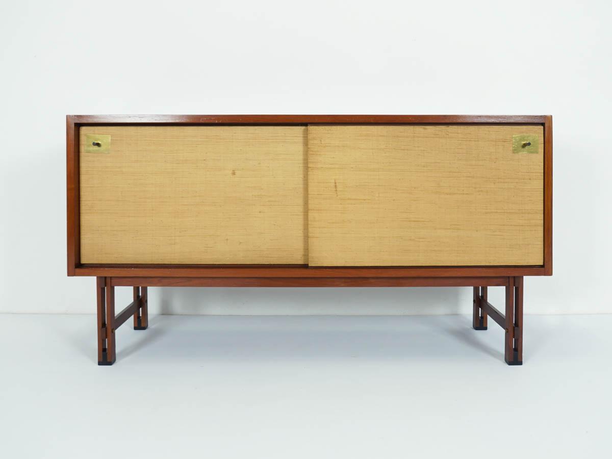 Small Elegant Italian Sideboard