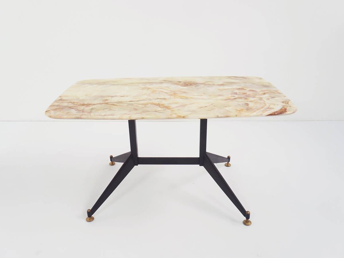 Italian Onyx coffee table