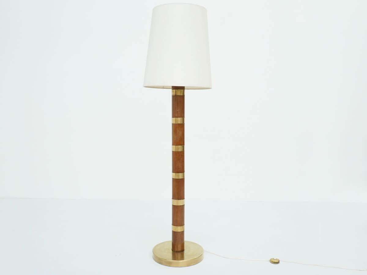 """Razionalismo Italiano"" Big floor lamp"