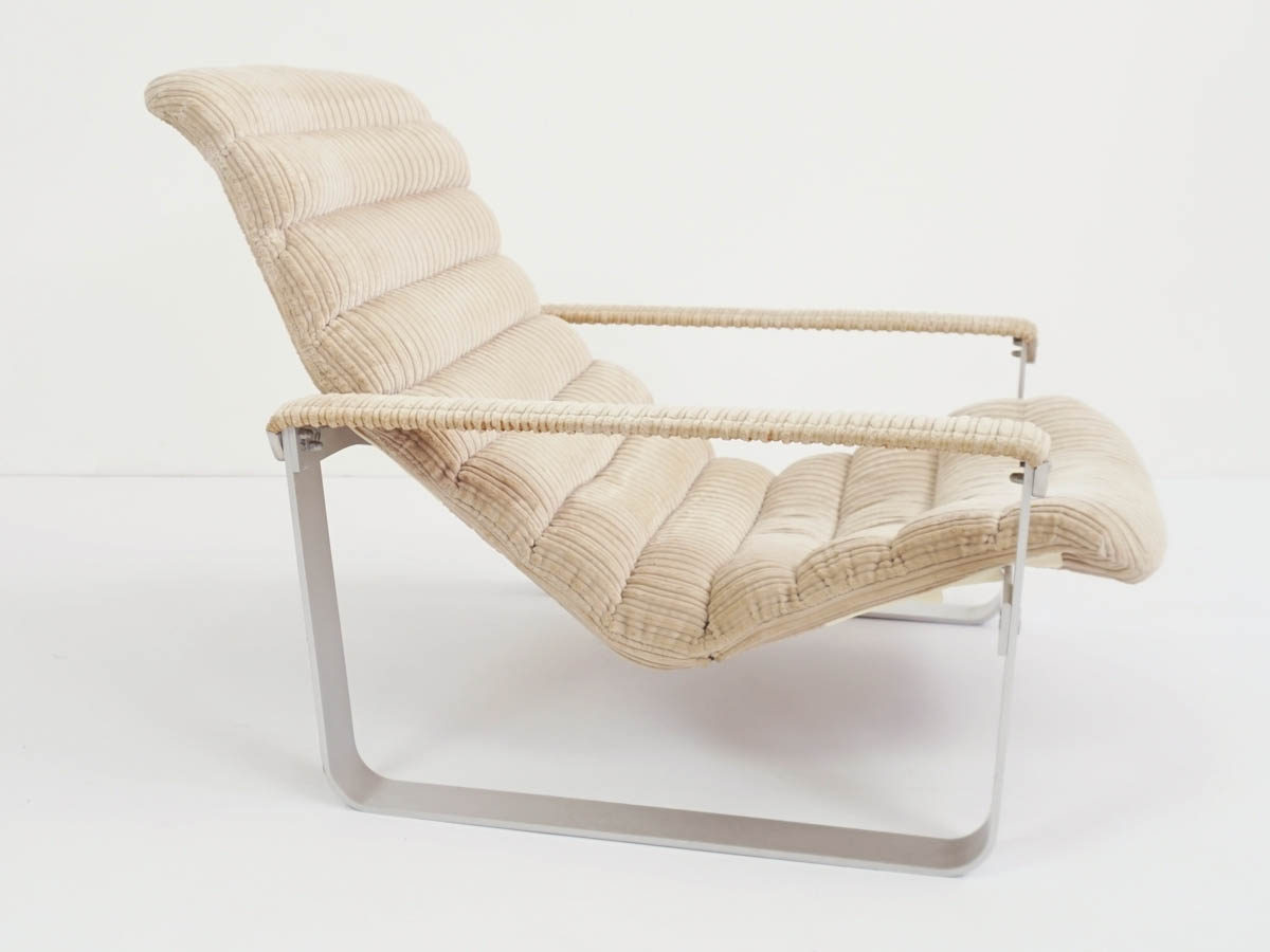 Lounge chair mod. Pullka
