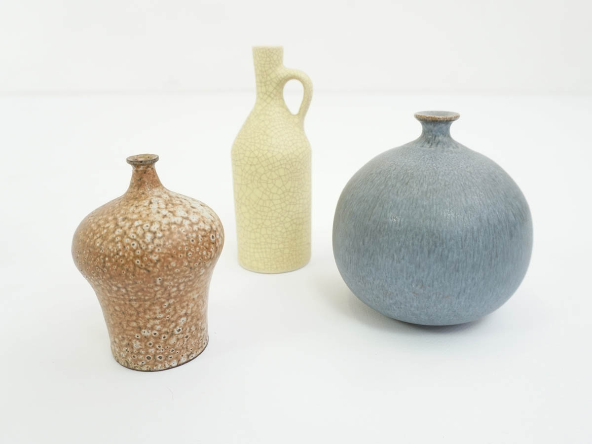 Small Vases Collection