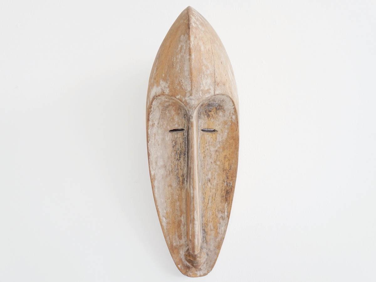 Mali African mask