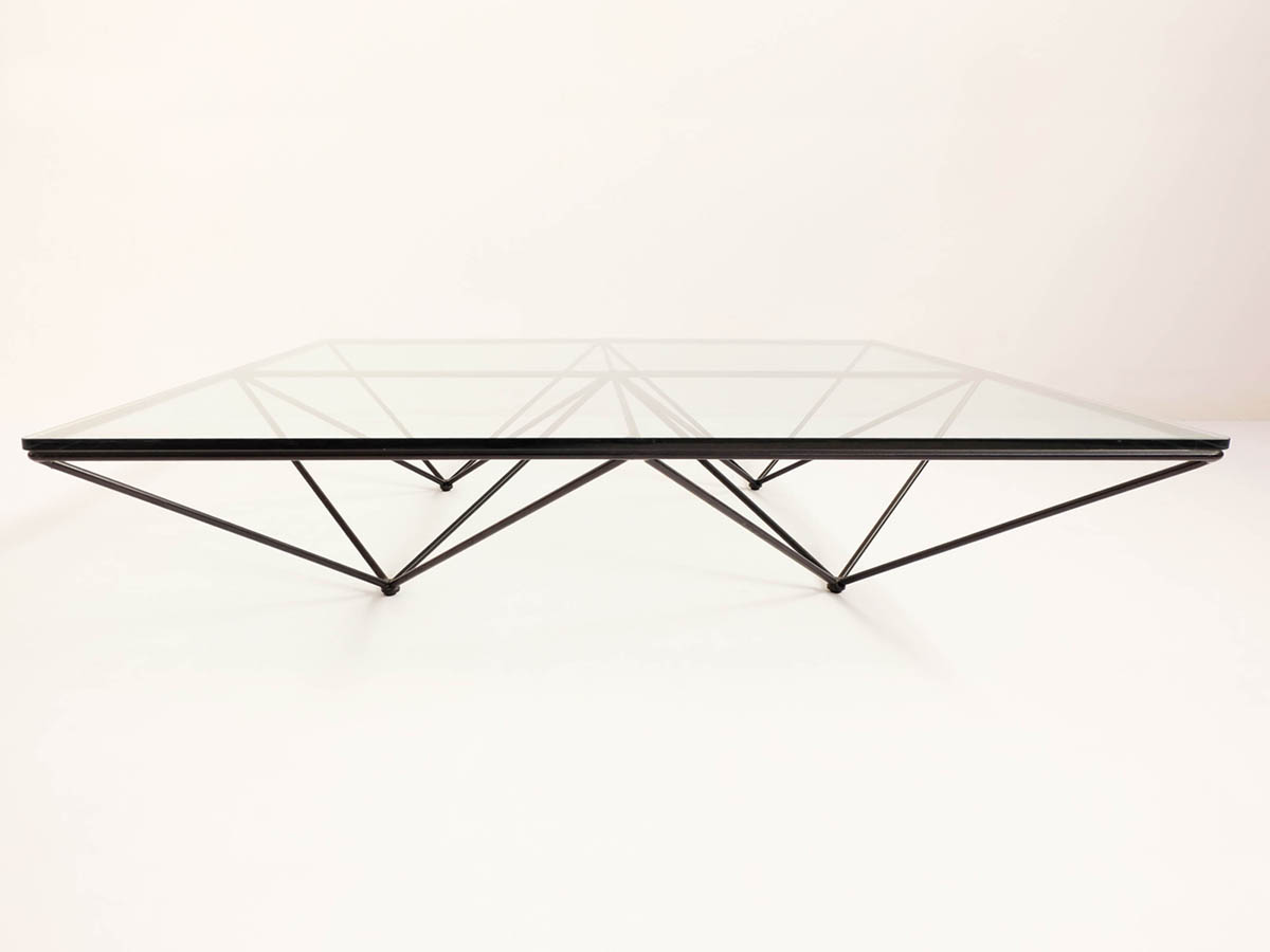 Square Coffee Table mod. Alanda