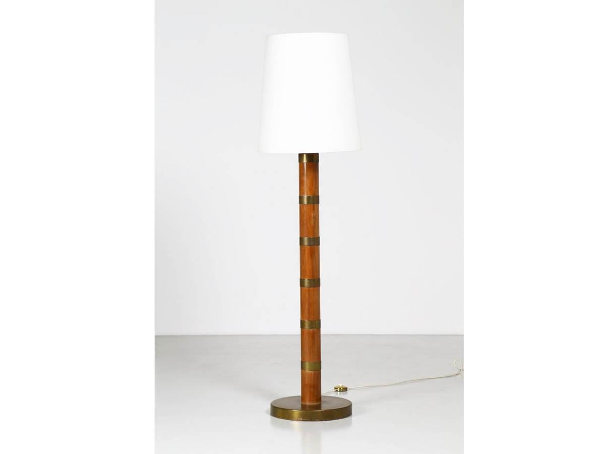 """""""Razionalismo Italiano"""" Big floor lamp"""