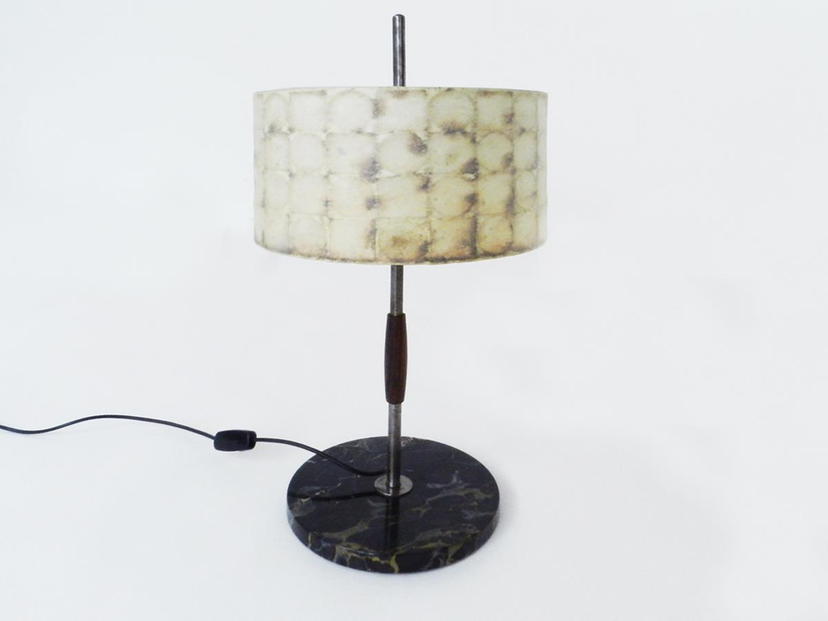 """Vasarelly"" table lamp"