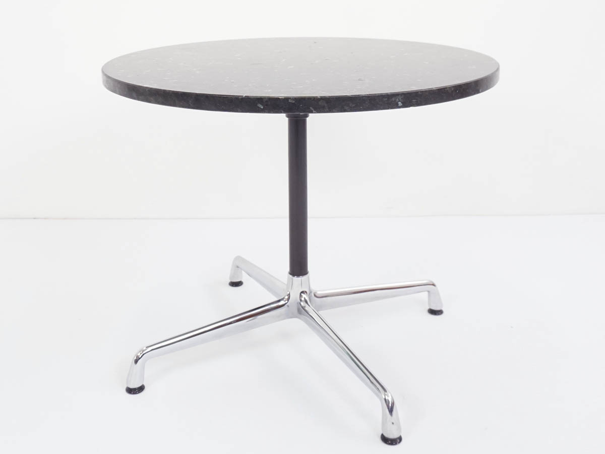 "Medium Height ""Contract"" Stone Table"
