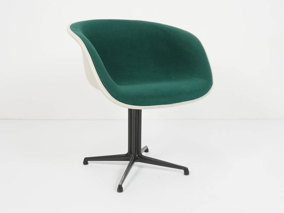 Single Emerald Green Alexander Girard La Fonda Chair
