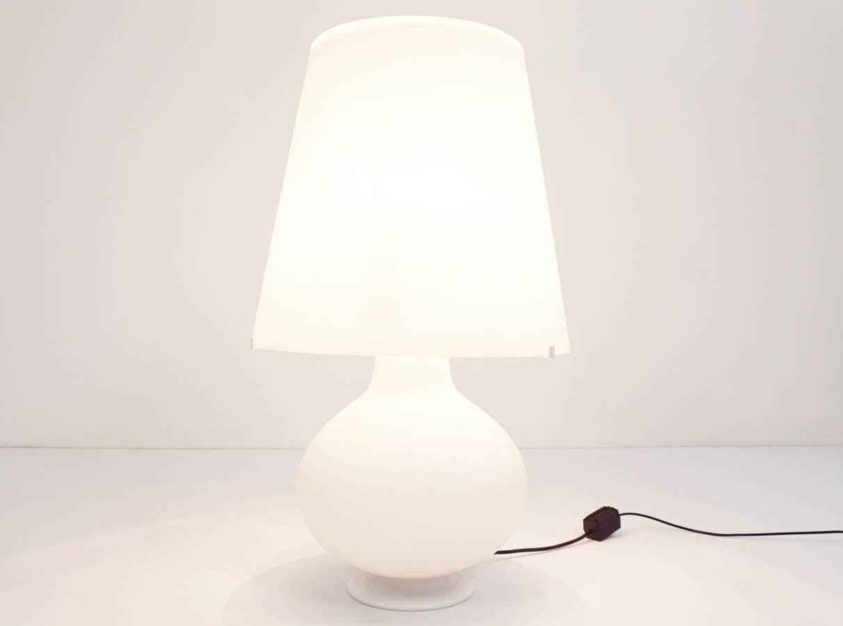 Iconic Table Lamp mod. Fontana (Big)