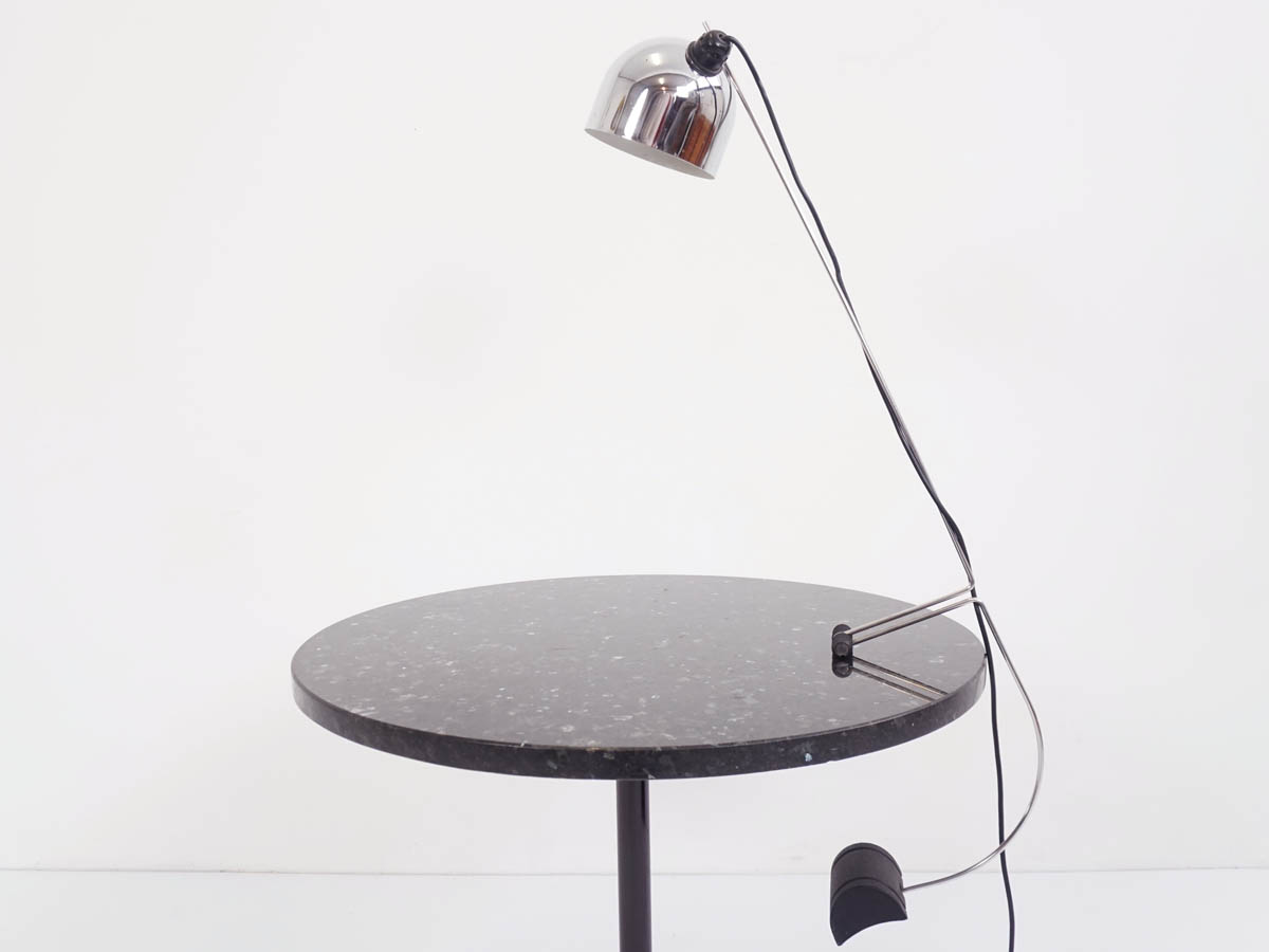 Totally Adjustable Counterweight Climbing Table Lamp