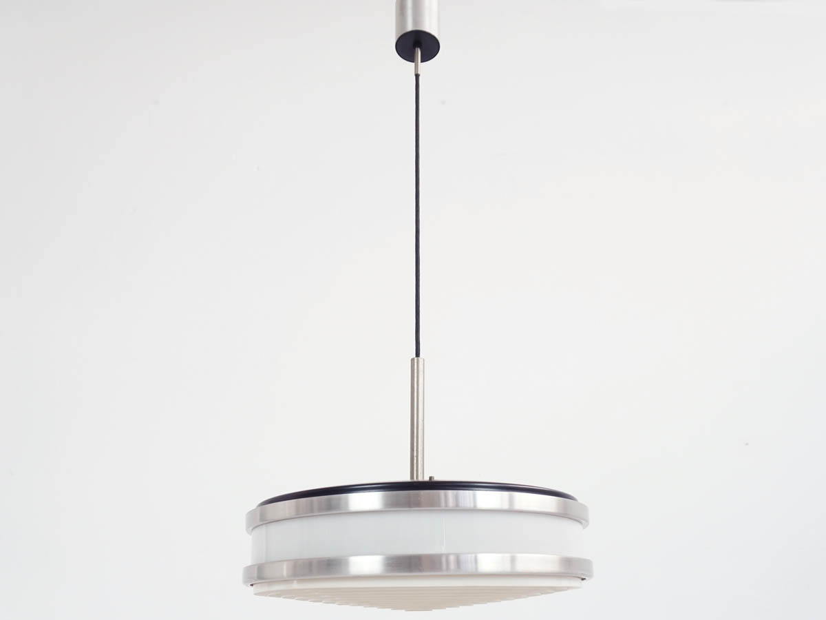 1960 UFO Pendant Light