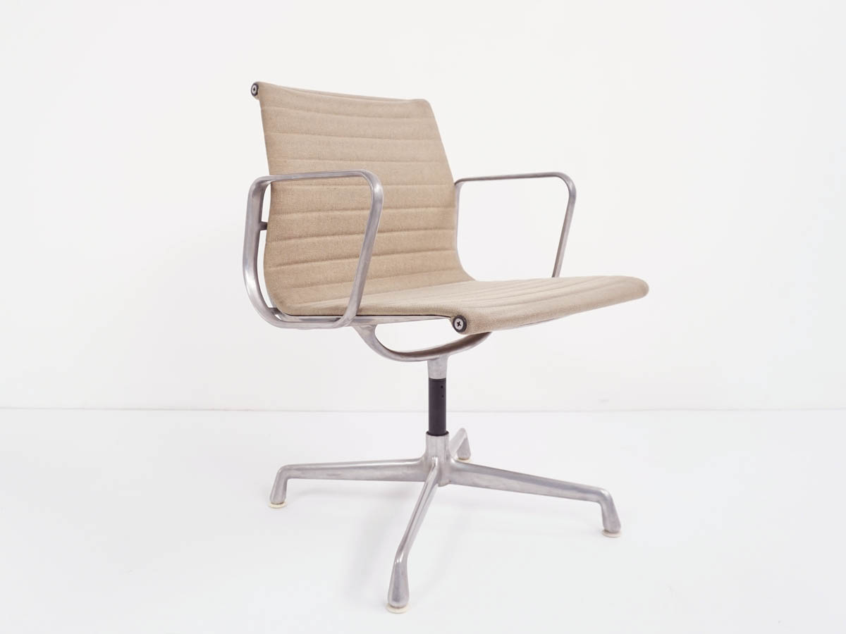Office rotating Chair mod. Alu Group