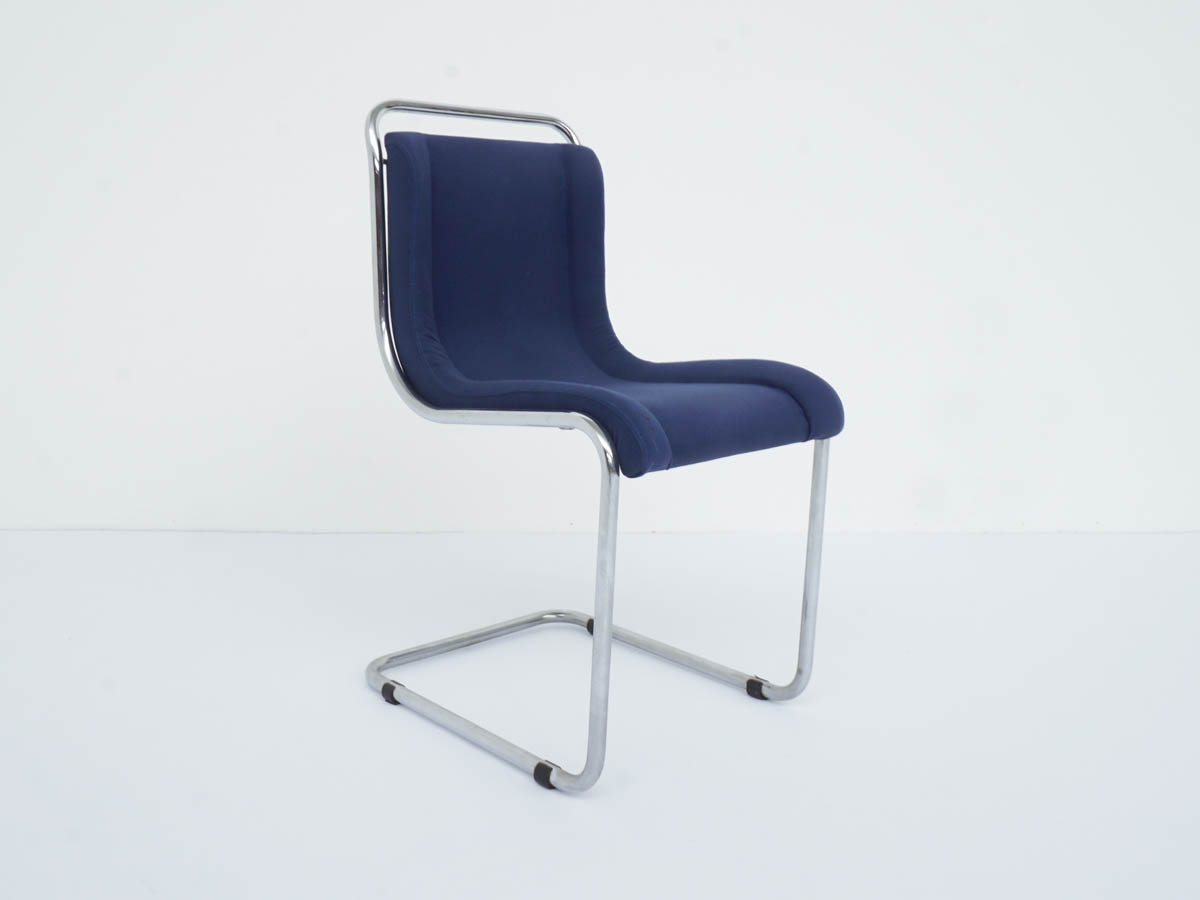 Chaise Tubulaire 1969