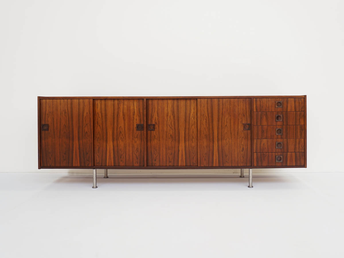 1960 Dänisches Design Sideboard