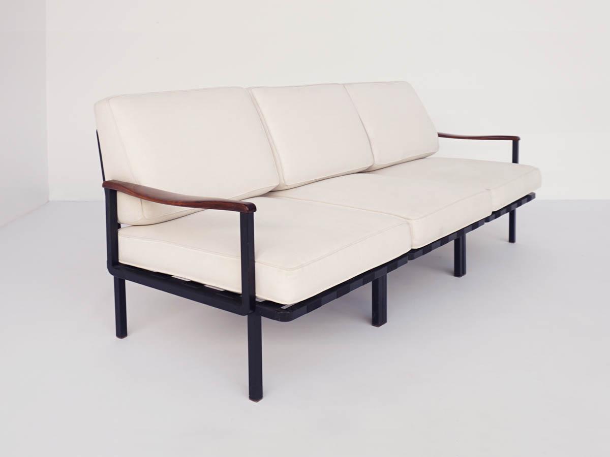 Sofa mod. P24 für Tecno