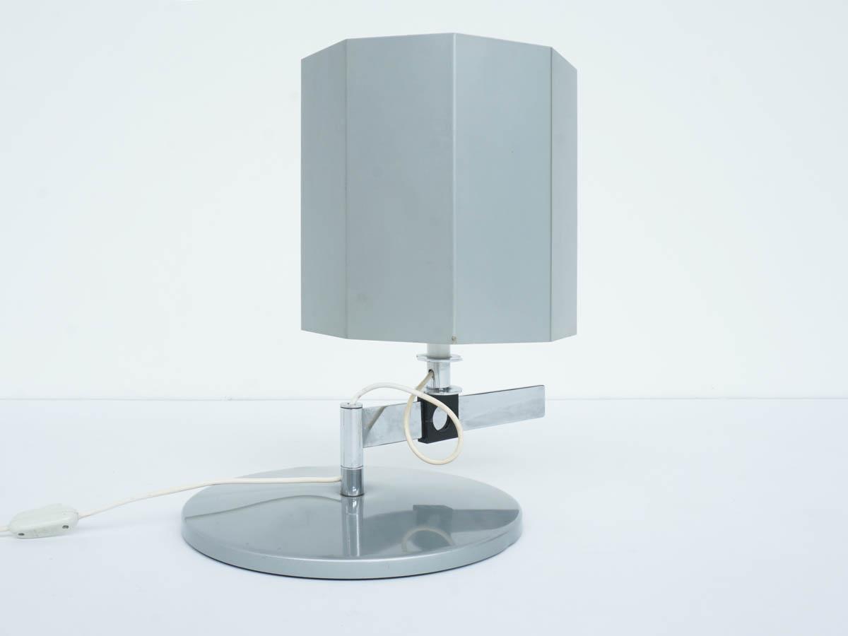 1923, Lampe de Bureau Multifonctionnelle Bauhaus