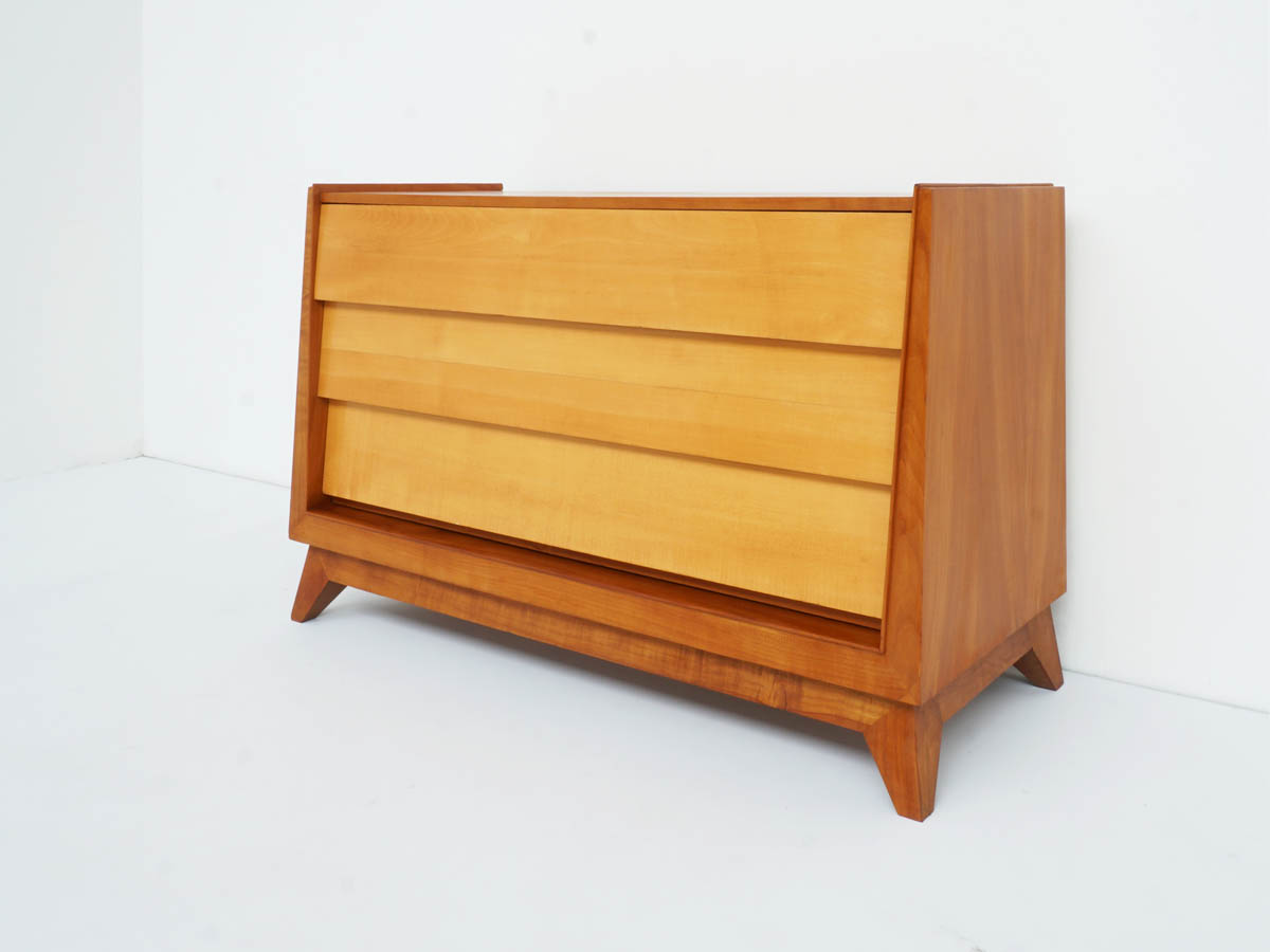 Diagonal Chest of Drawers