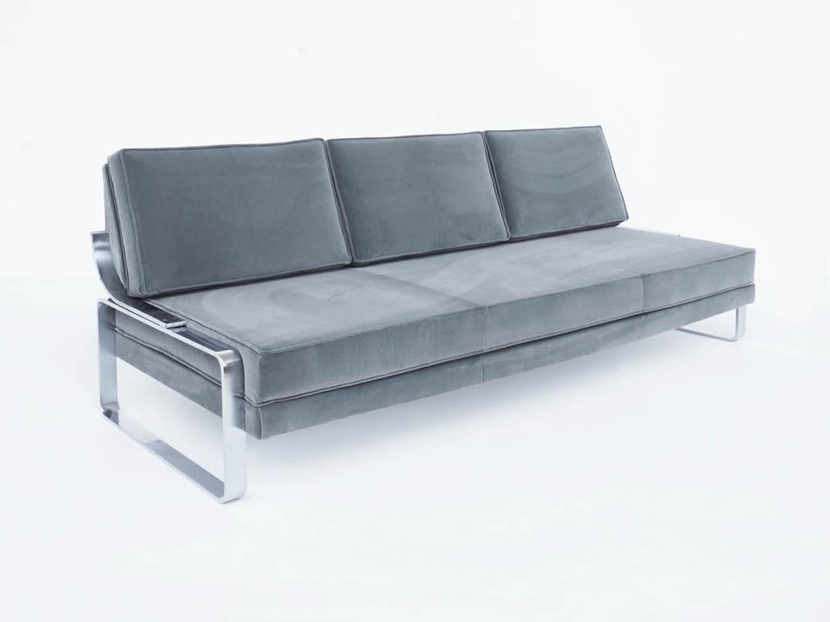 Canapé-Lit du Design Élégant