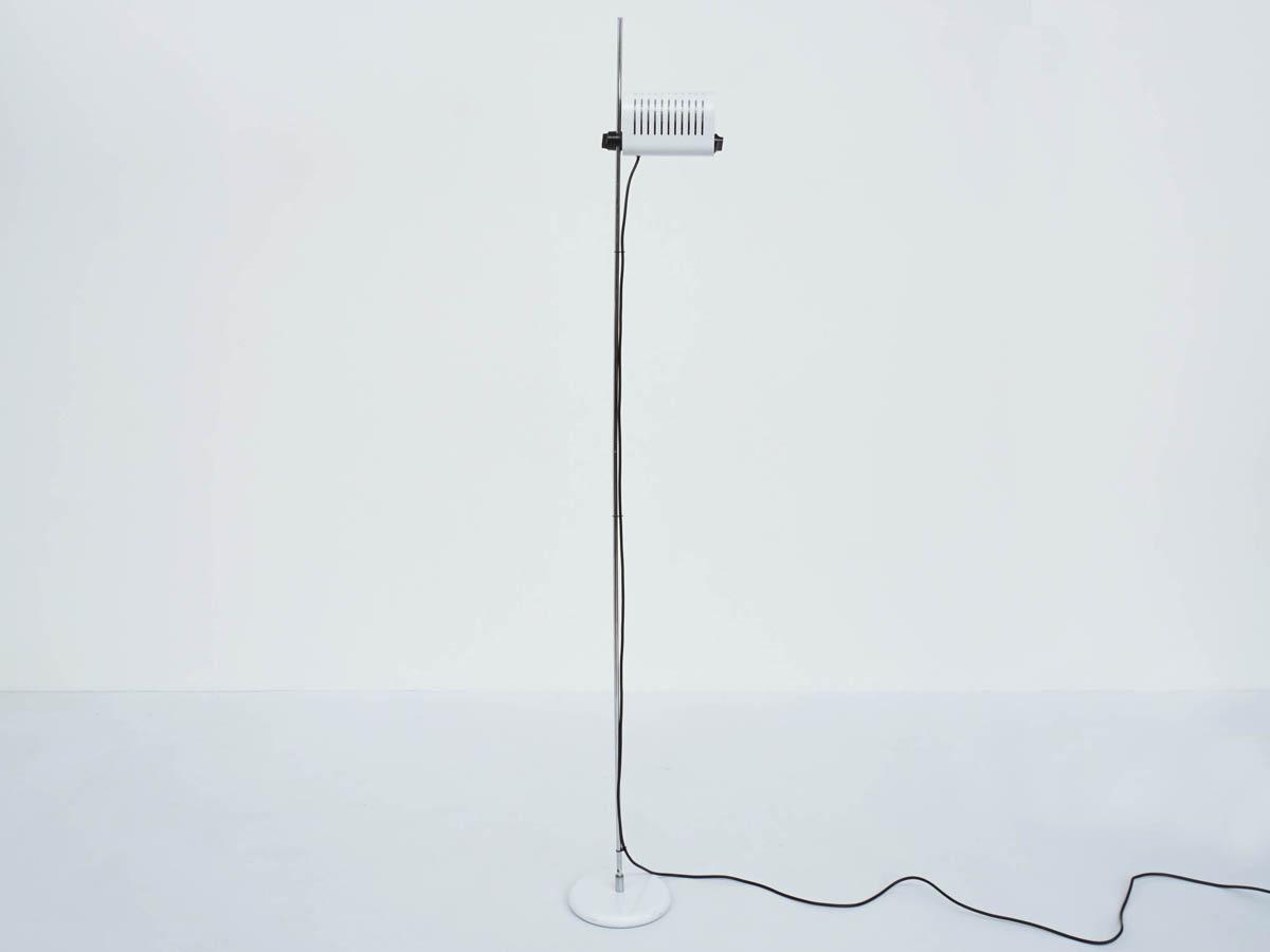 Adjustable Floor Lamp mod. Alogena 626