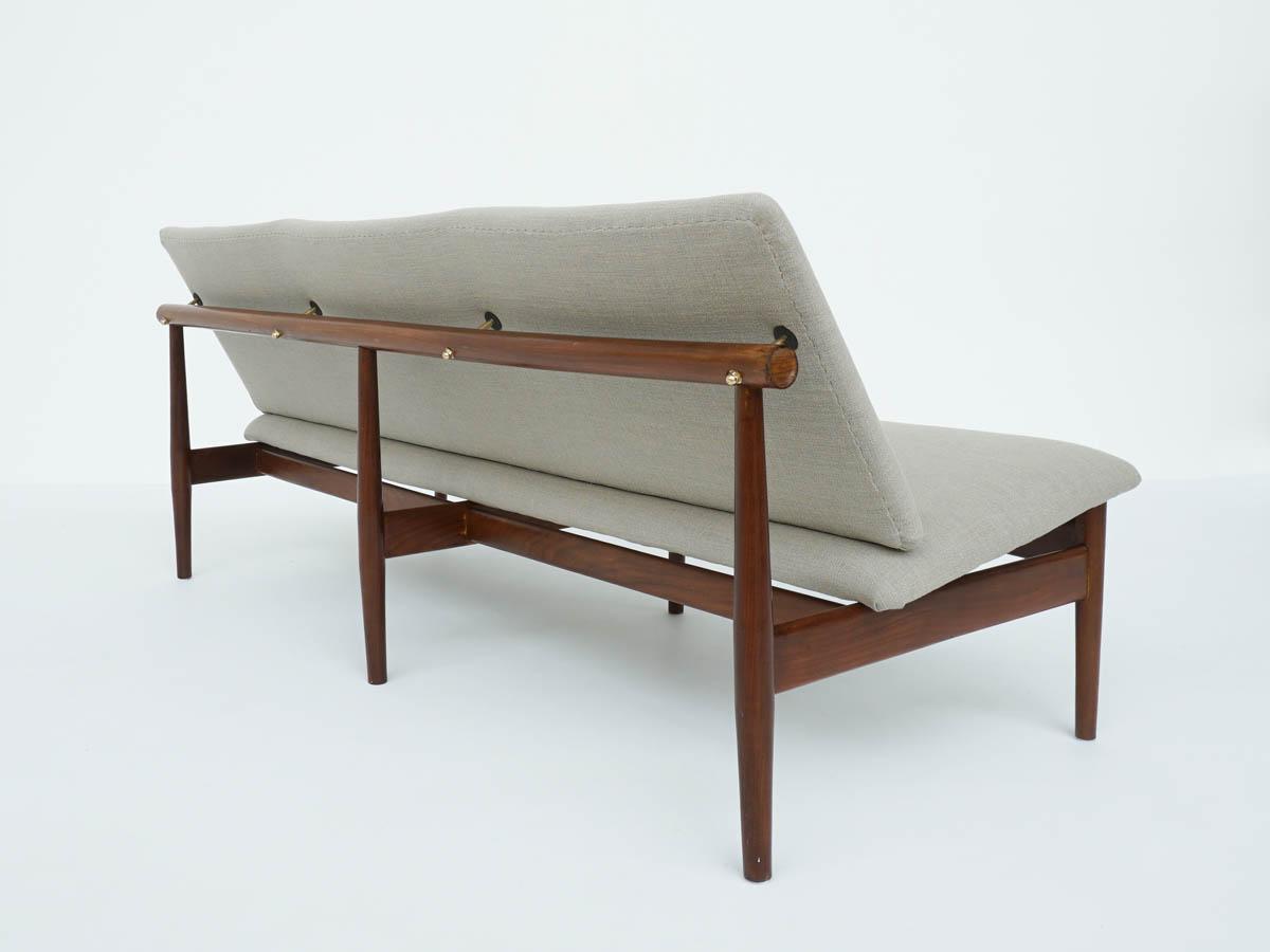 Three Seater Sofa mod. Japan