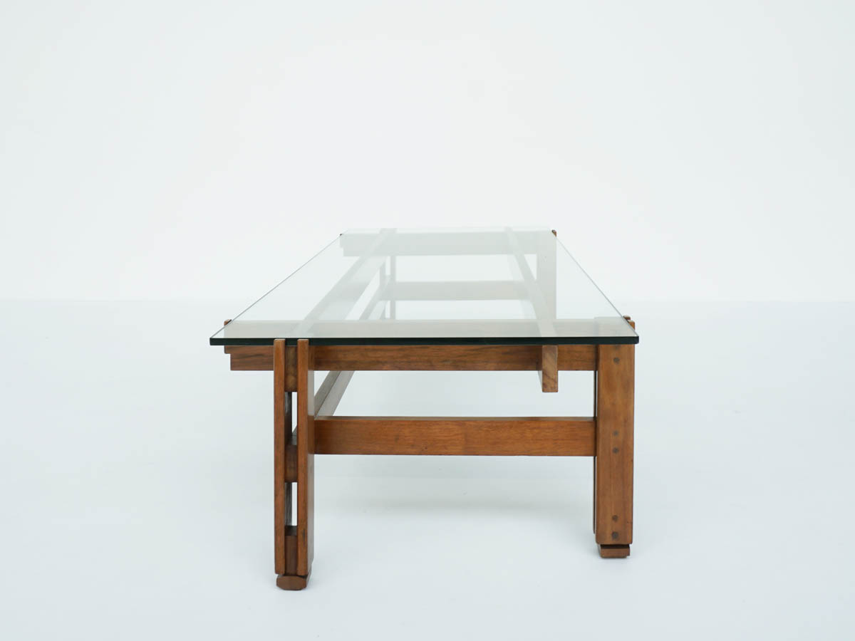 Cassina, Cocktail Cofee Table model 751